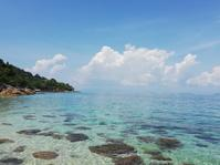 クチル島探検 - ゆったり まったり のんびりと
