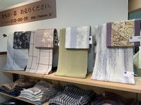 【販売連絡】先日の京都仕入分、袷も良いものがあったんですよ! - 着物Old&Newたんす屋泉北店ブログ