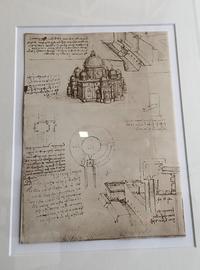 レオナルド・ダ・ビンチ発明展2 - gyuのバルセロナ便り  Letter from Barcelona