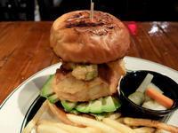 Piggy Cat Diner(伏見) #4 - avo-burgers ー アボバーガーズ ー