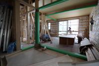 船穂の住宅/耐震等級3/倉敷 - 建築事務所は日々考える
