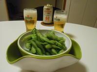 キスの南蛮漬・・漬かりませんでした。日本のワイン?フランスでした〜。 - のび丸亭の「奥様ごはんですよ」日本ワインと日々の料理