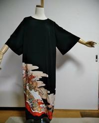 ブログ初日 - 着物ドレスの『阿衣日和』