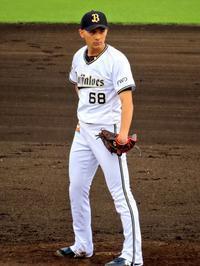 鈴木優投手、9試合目は先発登板 - サマースノーはすごいよ!!