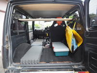 2019.06.02 ジムニーの車中泊準備 - ジムニーとピカソ(カプチーノ、A4とスカルペル)で旅に出よう