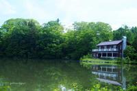 静かな湖畔で - jumhina biyori*