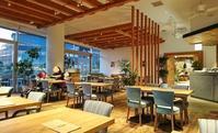 ロンハーマンのカフェでパンケーキ・RHC CAFE@ららぽーと豊洲 - カステラさん