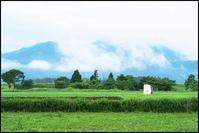 「阿武隈物語・・・雨あがり」 - 花のこみち