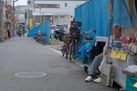 親子で写真勝負! - 横浜元町・中華街篇 #06 - - 夢幻泡影