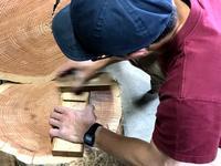 大工の刃物研ぎ - 『文化』を勝手に語る