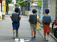 <人口減少>2019年中野区 - 藤居正明の東京漫歩景