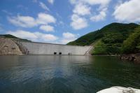 志津見ダム - じじ & ばば の Photo blog