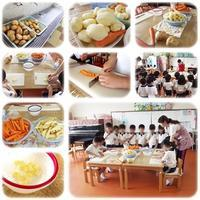 野菜切り - ひのくま幼稚園のブログ