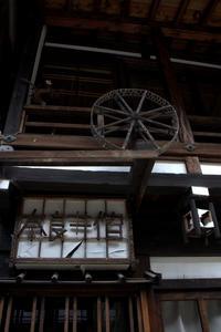 残雪残る山々へ奈良井宿を散策 - 京都ときどき沖縄ところにより気まぐれ