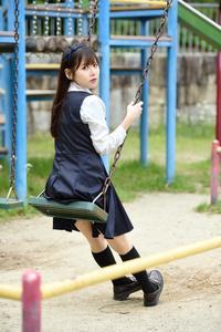 鹿野ばんびさん。2019/04/28 さくらフォト - つぶやきこロリんのベストショット!?。