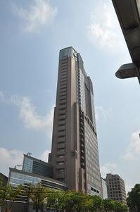 ホテル日航金沢@石川県金沢市 - a&kashの時間。