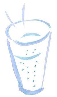 炭酸水 - ことりごと2