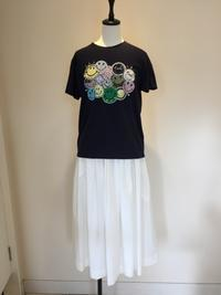 ニコちゃんのTシャツ - ★ Eau Claire ★ Dolce Vita ★
