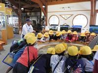 雨がやんでよかったね - 千葉県いすみ環境と文化のさとセンター