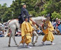 葵祭(5)本列・勅使 - たんぶーらんの戯言