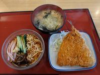 札幌里塚食堂さんでの朝食(札幌市清田区里塚2条7) - eihoのブログ2