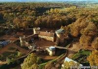 『完全再現!黄金期のフランス古城』(ドキュメンタリー) - 竹林軒出張所