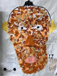 今日の授業「美術の理解」のふりかえり。 - 隔たりのないアート(美術の理解)