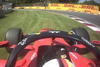 F1🏁 Canada GP race 総括 - 妄想旅