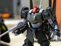 ロボット魂初期リックディアス(ブラック)購入 - 日々雑感!