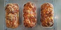 ウインナーチーズブレッド。 - 奈良県パン教室『ぱんといろいろ…。』