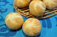 パンとわたし。 - ひつじのパン日記