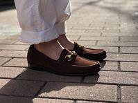 """ COLE HAAN "" HORSE BIT LOAFERS!!! - BAYSON BLOG"