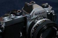 Nikon FM - 寫眞機萬年堂   - since 2013 -
