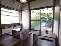 KAMOSUカフェスペース準備 - 早田建築設計事務所 Blog