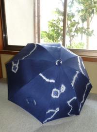 渋派手な日傘 - 日傘 用の美を求めて
