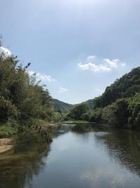 川辺 - パセリの日常