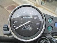 F田サン号?? FTR223のタイヤ交換やその他メンテナンス・・・(^^♪ - バイクパーツ買取・販売&バイクバッテリーのフロントロウ!