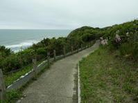 静岡そぞろ歩き:御前崎灯台周辺&海鮮なぶら市場 - 日本庭園的生活