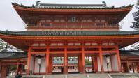 2019.06.06の京さんぽ~平安神宮の神苑 - 京さんぽ