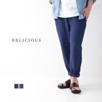 DELICIOUS [デリシャス] LINEN PANTS [DP5746] リネンパンツ・きれい目パンツ トラウザーズMEN'S - refalt blog
