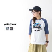 Patagonia [パタゴニア正規代理店] Boys' 1/2 Sleeve Graphic Tee [62440] ボーイズ・1/2スリーブ・グラフィック・ティー・KID'S/LADY'S - refalt blog
