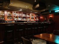 知らないと絶対に入れない、ある意味、本当の隠れ家な台北のバー「墨子」さんで楽しい飲み会♪ - メイフェの幸せ&美味しいいっぱい~in 台湾