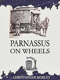 Parnassus on Wheels - TimeTurner
