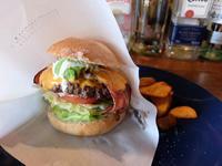 Cafe & Bar TREMORO(一宮市) #3 - avo-burgers ー アボバーガーズ ー