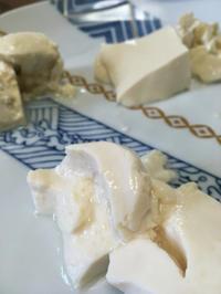 緊急開催「お豆腐でNight(ないと)!」6/22、23 - 獺 kawauso ひねもすお酒と野菜と食楽な日々