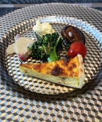 887、  Ristrante Fantasista - おっさんmama@福岡 の外食日記