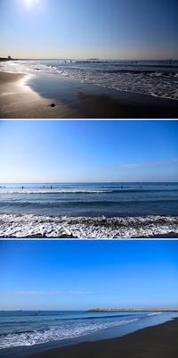 2019/06/13(THU) 清々しい気持ちのいい海辺です。 - SURF RESEARCH