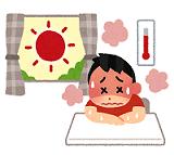 熱中症から身体を守ろう! - ブログ de みっきぃ