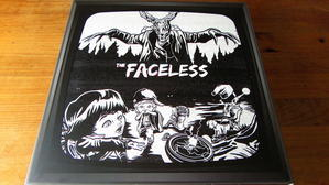 The Faceless - DIY・・・気まま生活