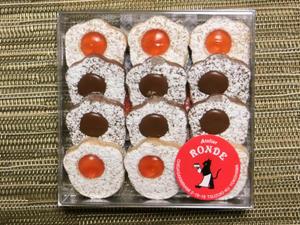 Atelier RONDE のクッキー -